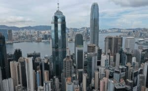 Asia's biggest real estate fund manager