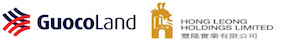 The Avenir - Guocoland and Hong Leong Logo